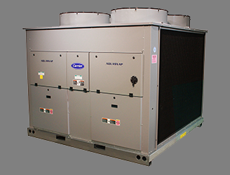 CARRIER – 60 Ton Air Cooled Chiller