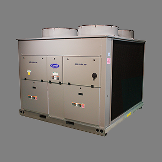 CARRIER – 50 Ton Air Cooled Chiller