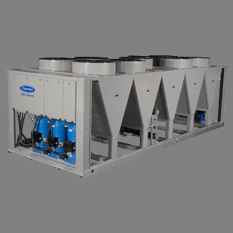 CARRIER – 130 Ton Air Cooled Chiller
